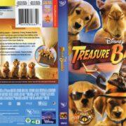 Treasure Buddies (2012) WS R1