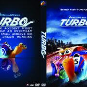 Turbo (2013) R0 Custom