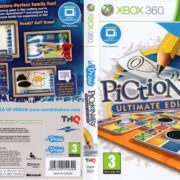 uDraw Pictionary: Ultimate Edition (2011) PAL