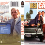 Used Cars (1980) WS R1