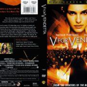 V for Vendetta (2006) WS R1