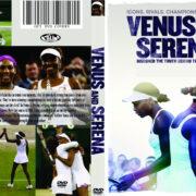Venus and Serena (2012) R0 Custom