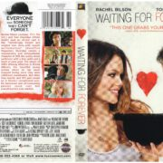 Waiting for Forever (2010) WS R1