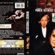 Witness For the Prosecution (1957) WS R1
