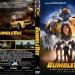 Bumblebee (2018) R1 Custom DVD Cover