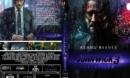John Wick: Chapter 3 Parabellum R1 (2019) Custom  DVD Cover