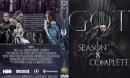 Game of Thrones: Season 8 R0 Custom DVD Cover