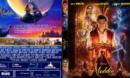 Aladdin (2019) R1 Custom Blu-ray Cover