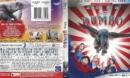 Dumbo (2019) R1 Blu-Ray Cover