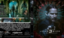 John Wick: Chapter 3 Parabellum R1 (2019) Custom Blu-ray Cover