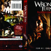 Wrong Turn 5: Bloodlines (2012) WS R1