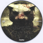 You're Next  (2011) Custom CD Cover