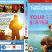 Your Sister's Sister (2011) R1 & R2