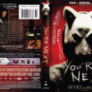 You're Next (2013) R1