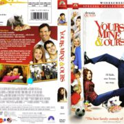 Yours, Mine And Ours (2005) CE WS R1