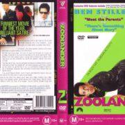 Zoolander (2001) WS R2 & R4