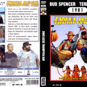 Zwei Asse trumpfen auf (Bud Spencer & Terence Hill Collection) (1981) R2 German