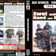 Zwei ausser Rand und Band (Bud Spencer & Terence Hill Collection) (1976) R2 German