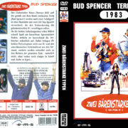 Zwei bärenstarke Typen (Bud Spencer & Terence Hill Collection) (1983) R2 German