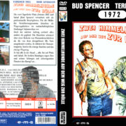 Zwei Himmelhunde auf dem Weg zur Hölle (Bud Spencer & Terence Hill Collection) (1972) R2 German