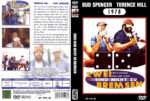 Zwei sind nicht zu bremsen (Bud Spencer & Terence Hill Collection) (1978) R2 German