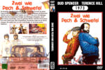 Zwei wie pech und Schwefel (Bud Spencer & Terence Hill Collection) (1974) R2 German