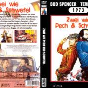 Zwei wie pech und Schwefel (Bud Spencer & Terence Hill Collection) (1974) R2 German